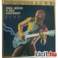 Eladó 1.2.3...START - Edda Művek - P. BOX - Karthago - LIVE