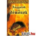 Dan Brown: Angyalok és démonok