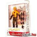 Eladó Flash / Villám figura - 16cm-es Reverse Flash sárga villám TV sorozat figura - extra-mozgatható Igaz