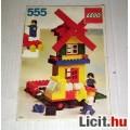 Eladó LEGO Leírás 555 (1981) (120228) 7képpel :)