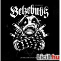 Eladó Magyar képregény - JP Ahonen - Belzebubs - Black Metal / Metál karikatúra képregény 50 oldalas CD to