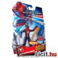 Eladó Amazing Spider-Man / Pókember figura - Mozi Pókember figura lövedékes hálóvetővel