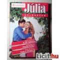 Júlia 2000/4 Különszám 3db Romantikus (2kép+Tartalom :)