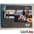 Eladó Nokia E50 (2006) Felhasználói Kézikönyv (3képpel)