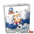Eladó Sega Sonic figura - 6cm-es Tails játék figura mozgatható végtagokkal - Sonic a Sündisznó - klassziku