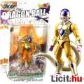 Eladó 9cm-es Dragon Ball Z figura - Frieza / Dermesztő DB Super arany színben és extra-mogzatható végtagok