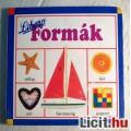 Libero - Formák (1994) Gyerek lapozókönyv