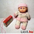 Eladó Játékbaba (Ver.6) Tesco (2db állapot képpel :)