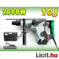 Eladó Powermat BR40Mr Sds-Max Fúrókalapács - Vésőgép