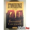 Eladó Stonehenge Kr.e.2000 (Bernard Cornwell) 2000 (3 képpel :) Tartalommal
