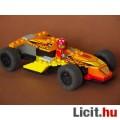 Eladó Lego 4584 versenyautó hátrahúzós és figura