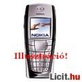 Eladó Nokia 6220 előlap akkufedéllel többféle változat
