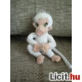 Eladó Eredeti Mattel Barbie Tallulah fehér plüss majom