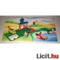 LEGO 4217 Basic Leírás 1998 (4117852) (3képpel :)