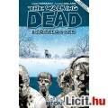 x új The Walking Dead - Élőholtak képregény 02. szám / kötet - Úton - magyar nyelvű zombi horror kép