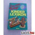 Eladó *Das neue farbige KINDER LEXIKON (német nyelvű)
