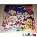 Eladó LEGO Katalógus 1994 Magyar (923321-HUN) 12képpel :)