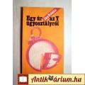 Eladó Egy Úr az Y Ügyosztályról (Jan Voldán) 1983 (5kép+Tartalom :) Krimi