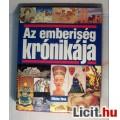 Eladó Az Emberiség Krónikája (Officina Nova) 1990 (9kép+tartalom)