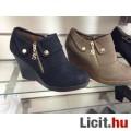 Eladó Új!Csinos telitalpú szegecses női platform cipő!