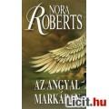 Nora Roberts: Az angyal markában