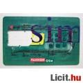 Eladó Pannon GSM Telefonkártya (SIMkártya nélkül) Gyűjteménybe (2képpel :)