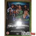 Eladó Superhero Movie (Leslie Nielsen) dvd eladó!