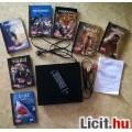 Eladó Techwood TK2500 típusú DVD lejátszó + Naturál Killers ragadozók testkö