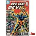 Eladó Amerikai / Angol Képregény - Blue Devil 13. szám - DC Comics amerikai képregény használt, de jó álla
