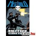 Eladó x új Marvel Punisher / Megtorló: Balfékek szövetsége képregény - Benne: Pókember, Fenegyerek - telje
