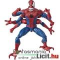 Eladó 16cmes Marvel Legends - Pókember figura Doppelganger / Alakmás mutáns szörny - extra-mozgatható Spid