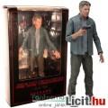 Eladó 18cm-es Blade Runner 2049 NECA figura - Deckard / Harrison Ford Szárnyas Fejvadász mozi figura extra