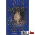 Eladó John Sandford: Gyilkos képek