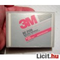 3M DC 2120 Mini Data Cartridge Tape 120MB (Made in USA) 1992 (5kép :)