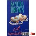 Eladó Sandra Brown: A legdrágább szív