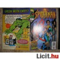 Peter Parker Spider-man 4. száma eladó (Pókember)!