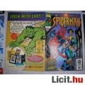 Eladó Peter Parker Spider-man 4. száma eladó (Pókember)!