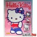 Eladó Hello Kitty Fashion Matricás Album 2013