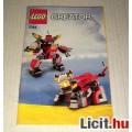 Eladó LEGO Leírás 5764 (2011) (128282-6) 5képpel :)