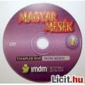 Eladó Magyar Mesék 1 CD-ROM Jogtiszta Használt (Kód nélkül) 2db képpel :)