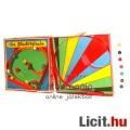 Eladó Retro / antik társasjáték 20. sz eleji német J. W. Spear & Sons Die Glücksschleife Spear-Spiel