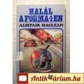 Halál a Forma-1-en (Alistair MacLean) 1990 (5kép+tart.) Akció, Kaland