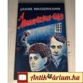 Eladó A Maurizius-ügy (Jakob Wassermann) 1992 (Krimi) 5kép+tartalom