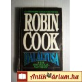 Eladó Haláltusa (Robin Cook) 1993 (4kép+Tartalom :) Krimi