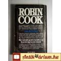 Haláltusa (Robin Cook) 1993 (4kép+Tartalom :) Krimi