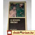 Eladó 22 Detektívtörténet I. (1968) Szétesik (6kép+Tartalom :) Krimi