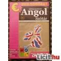 Képes-hangos Angol Szótár - DVD-M