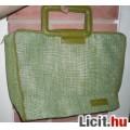 Zöld, különleges, Avon táska strandtáska Szuper olcsón!