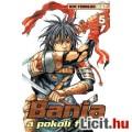 Eladó új Bania, a pokoli futár #5 manga képregény magyar nyelven ELŐRENDELÉS február 15-ig