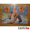 PÓKEMBER Spiderman puzzle 63 darabos